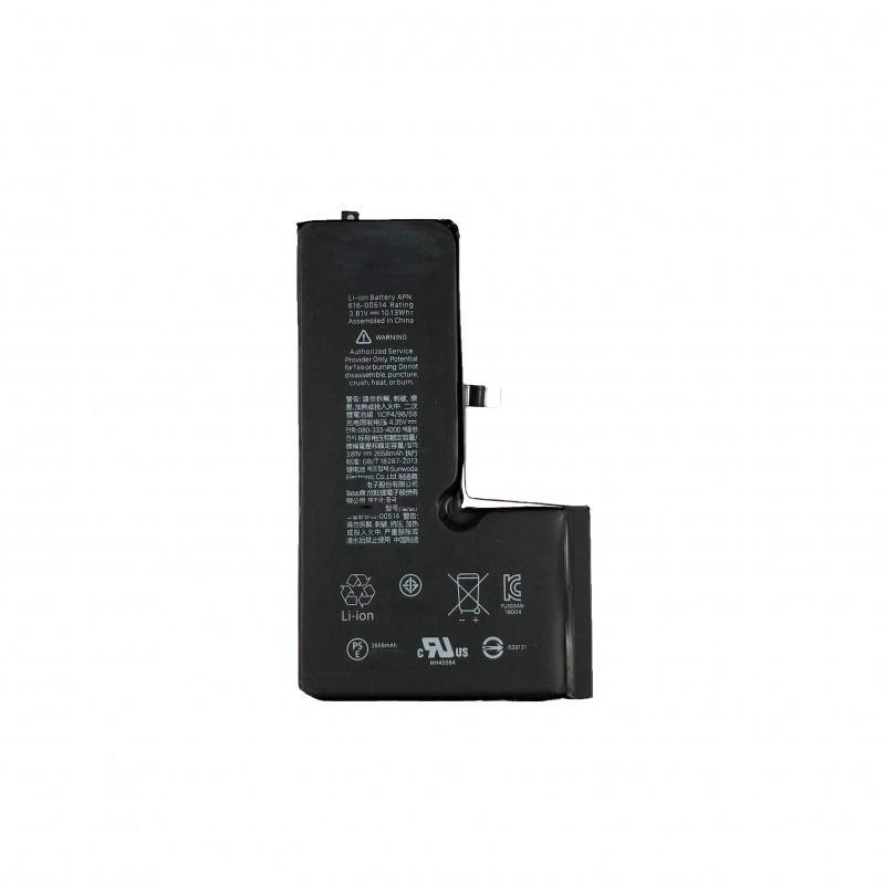 Battery pro Apple iPhone XS (Genuine)