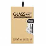 Clear Glass PRO+ for Macbook 12 A1534