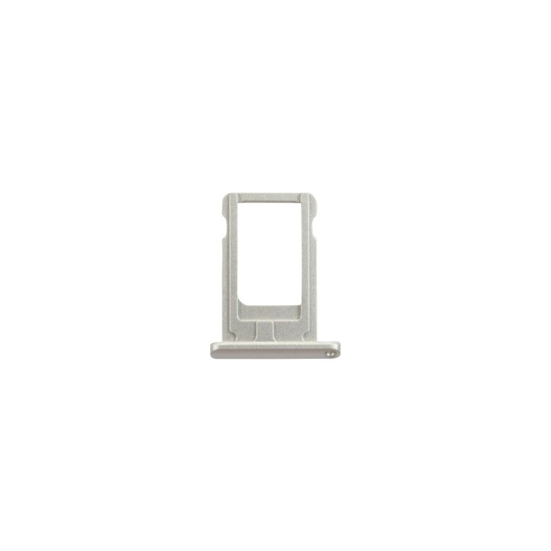 SIM Card Tray Silver pro Apple iPad 5 (Air)