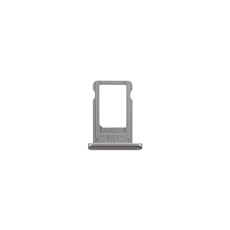 SIM Card Tray Grey pro Apple iPad 5 (Air)