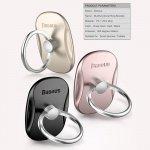 Baseus Multifunctional Ring Bracket Black