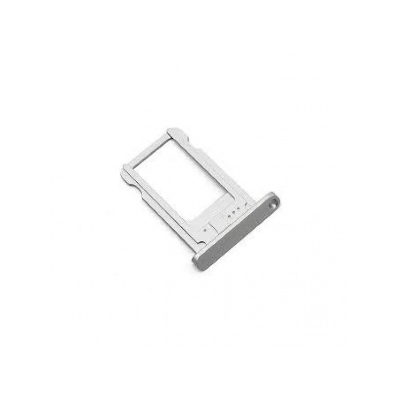 SIM Card Tray Silver pro Apple iPad 6 (Air 2)