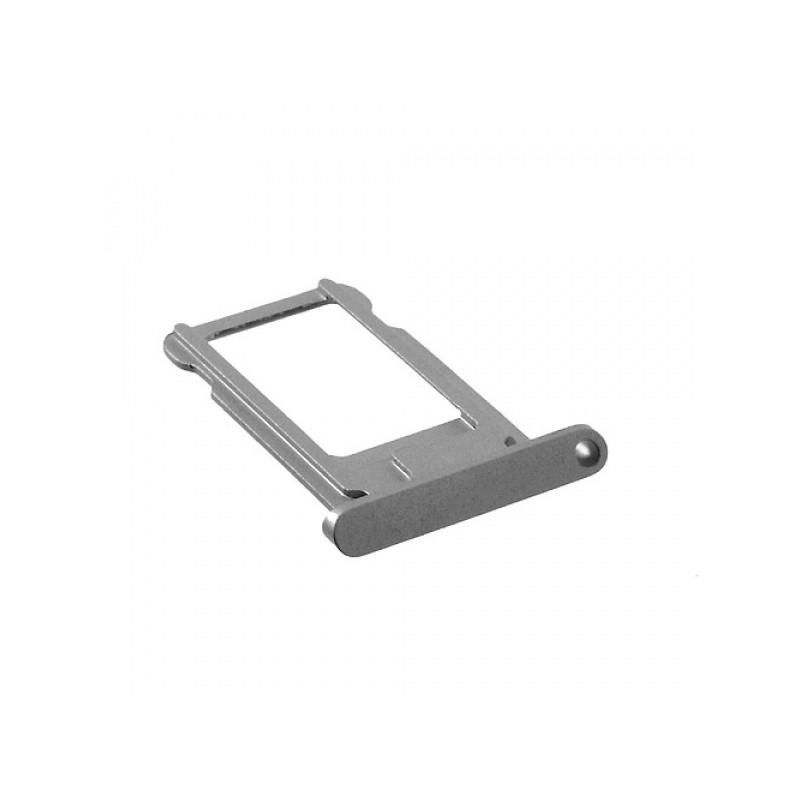 SIM Card Tray Space Grey pro Apple iPad 6 (Air 2)