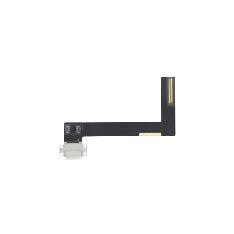 Charging Dock Connector Flex White pro Apple iPad 6 (Air 2)