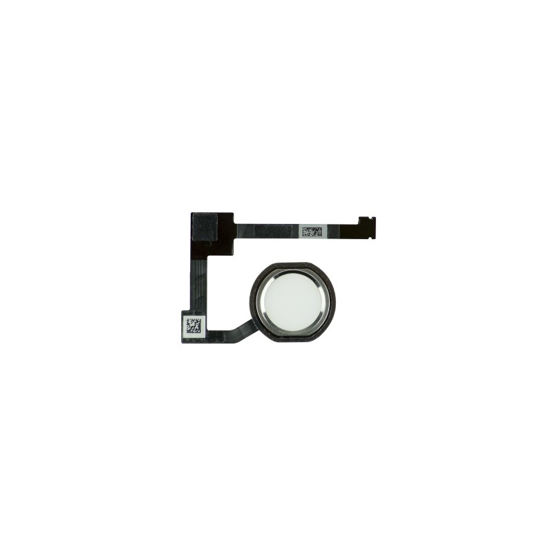 Home Button Assembly Silver pro Apple iPad 6 (Air 2)