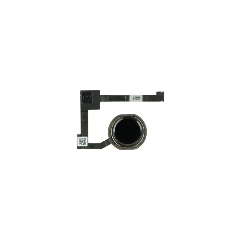Home Button Assembly Space Grey pro Apple iPad 6 (Air 2)