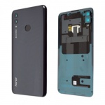 Huawei Honor 10 Lite Back Cover + Fingerprint Sensor - Black (Service Pack)