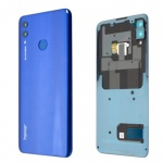 Huawei Honor 10 Lite Back Cover + Fingerprint Sensor (Sapphire Blue) (Service Pack)