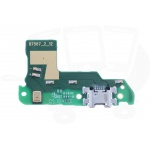 Huawei Y6 (2018) / Y6 Prime (2018) Charging Connector PCB Board (Service Pack)