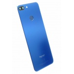 Huawei Honor 9 Lite Back Cover + Fingerprint Sensor - Blue (Service Pack)