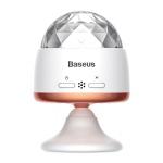 Baseus Car Crystal Magic Ball Light White