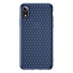Baseus BV Case (2nd generation) for iPhone XR Blue