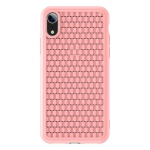 Baseus BV Case (2nd generation) for iPhone XR Pink