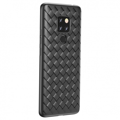 Baseus BV Weaving Case for Huawei Mate 20 Black