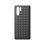 Baseus BV Weaving Case for Huawei P30 Pro Black