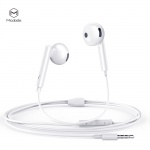 Mcdodo Element Series DC3.5 Earphone White