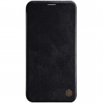 Nillkin Qin Leather Case for Apple iPhone 11 Pro Max Black