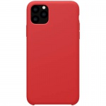 Nillkin Flex Pure Case for Apple iPhone 11 Pro Max Red