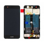 Huawei Nova LCD + Touch + Frame + Battery (Service Pack)