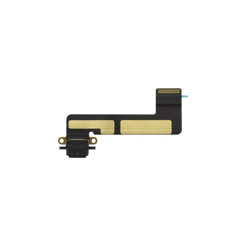 Charging Dock Connector Flex Black pro Apple iPad Mini 2