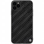 Nillkin Twinkle Case for Apple iPhone 11 Pro Max Black-Silver
