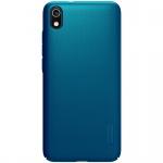 Nillkin Super Frosted Shield for Xiaomi Redmi 7A Peacock Blue