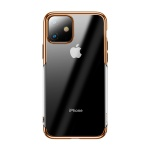 Baseus Glitter Case for Apple iPhone 11 Gold