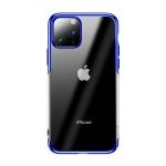 Baseus Glitter Case for Apple iPhone 11 Pro Max Transparent-Blue