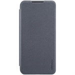 Nillkin Sparkle Leather Case pro Xiaomi Redmi 7 Black