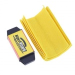 Wiper Wizard Windshield Blade Restorer