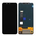 LCD + Touch pro Xiaomi Mi 8 PRO Black (OEM)
