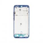 Xiaomi Redmi 7 Front Frame - Blue (OEM)