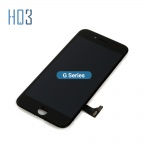 LCD + Touch Black pro Apple iPhone 8 (HO3 G)