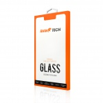 RhinoTech 2 Tvrzené ochranné 2.5D sklo pro Xiaomi Mi 8 Lite (Edge Glue) Black