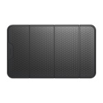 Baseus Folding Bracket Antiskid Pad Black