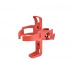 Bottle Holder For Xiaomi Scooter M365 / 1S / Essential - Red (Bulk)