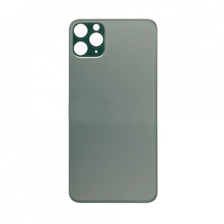 Back Cover Glass for Apple iPhone 11 PRO (Green)