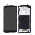 LCD + Touch pro LG V10 (H960) Black (OEM)
