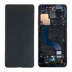 Xiaomi Mi 9T Pro LCD + Touch + Frame Dark - Blue Gradient (Service Pack)