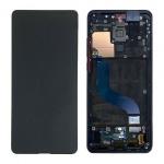 Xiaomi Mi 9T Pro LCD + Touch + Frame Dark - Red Gradient (Service Pack)