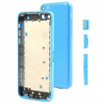 Back Cover Blue pro Apple iPhone 5C