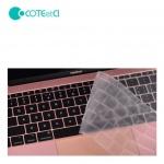 COTEetCI Keyboard Skin for Macbook AIR 13 / Pro 13 (US Type) (2010 - 2015)