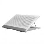 Baseus Let´s Go Mesh Portable Laptop Stand White-Grey