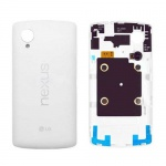 Back Cover with NFC + Vibration pro LG Nexus 5 (D821) White (OEM)