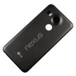 Back Cover pro LG Nexus 5X (H791) Grey (OEM)