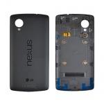 Back Cover with NFC + Vibration pro LG Nexus 5 (D821) Black (OEM)