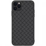 Nillkin Synthetic Fiber for Apple iPhone 11 Pro Max Black-Grey