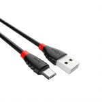 Hoco Excellent Charge Data Cable Micro USB 1.2m Black