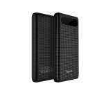Hoco 20000 Mige Power Bank (Black)