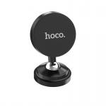 Hoco Dashboard Metal Magnetic in-Car Holder (Black)